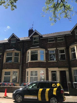 Thumbnail Duplex to rent in Llanbleddian Gardens, Cardiff