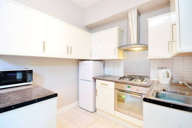 Thumbnail Flat to rent in Devonport Road, Hammersmith