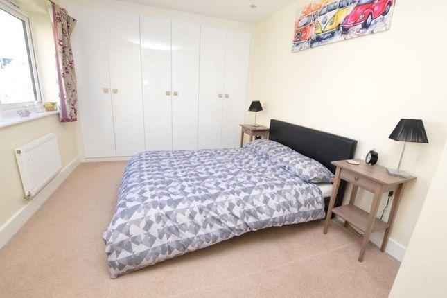 Guest Bedroom of Boston Close, Plymouth, Devon PL9