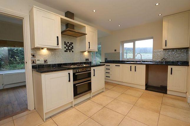Kitchen of High Street, Stainland, Halifax, West Yorkshire HX4