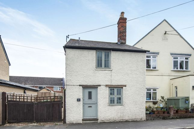 Thumbnail Cottage to rent in Coxwell Street, Faringdon