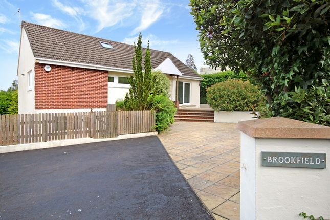 Thumbnail Detached house for sale in Brooklands Lane, Torquay