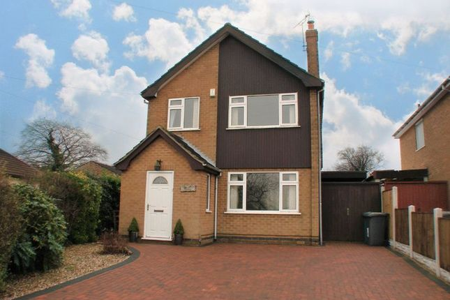 3 bed detached house for sale in Grantham Road, Radcliffe-On-Trent, Nottingham