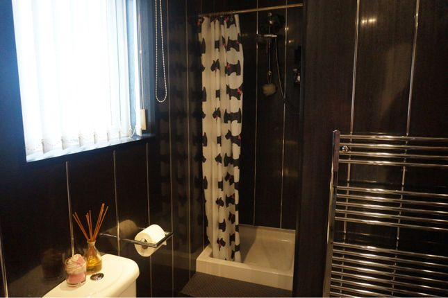 Bathroom of Canterbury Close, Ashington NE63