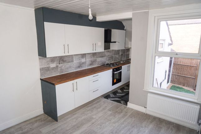 Kitchen/Diner of Finsbury Avenue, Nottingham NG2