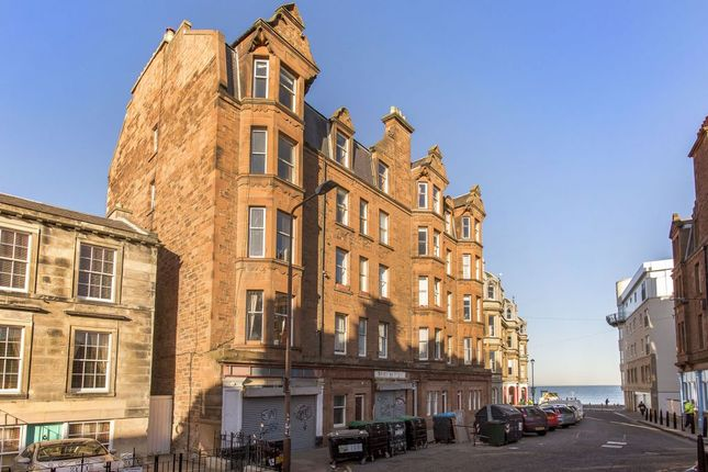 Thumbnail Flat for sale in Bath Street, Edinburgh