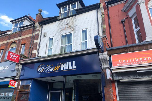 Thumbnail Retail premises for sale in High Street, Harrow Wealdstone