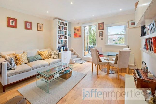 2 bed flat for sale in Greencroft Gardens, London NW6