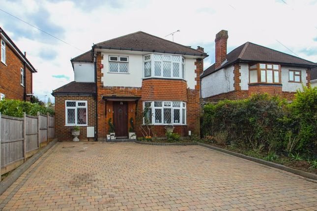 3 bed detached house for sale in Common Road, Claygate, Esher KT10