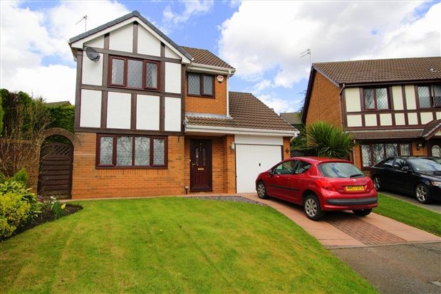 Property for sale in Kildale Close, Bolton