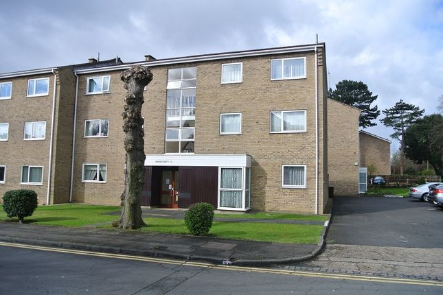 Thumbnail Flat to rent in Amanda Court, Peterborough, Cambridgeshire.