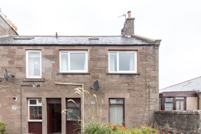 Thumbnail Maisonette to rent in Yeaman Street, Forfar