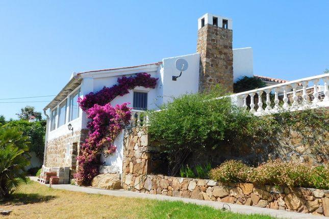 Thumbnail Villa for sale in Punta Chullera, Duquesa, Manilva, Málaga, Andalusia, Spain