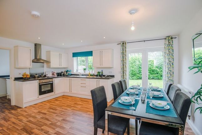 Thumbnail Detached house for sale in Otterstye View, Southport