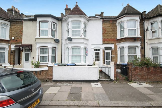 Thumbnail Terraced house for sale in Lowden Road, London