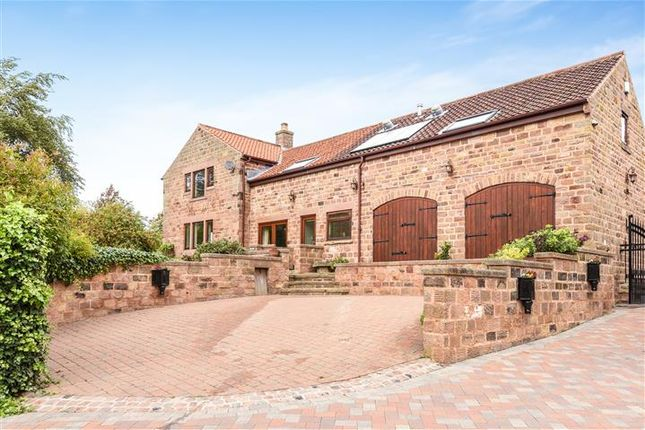 Thumbnail Semi-detached house for sale in Whiston, Rotherham, South Yorkshire