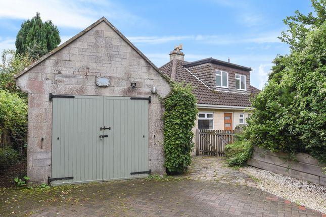 Thumbnail Detached house to rent in Rudloe, Corsham