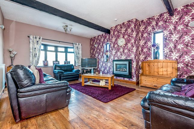 Thumbnail Bungalow for sale in South Bank Road, Batley