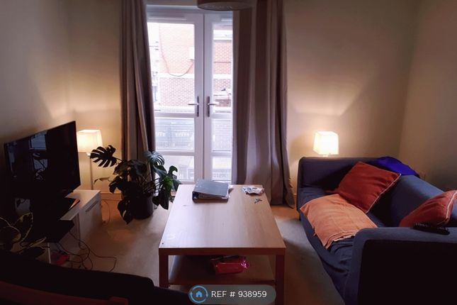 Thumbnail Room to rent in Lupino Court, London