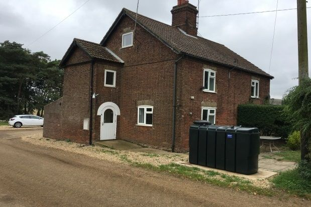 Thumbnail Property to rent in Docking, King's Lynn