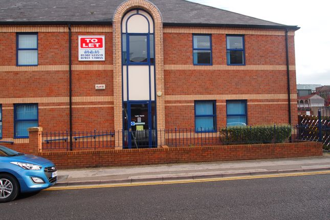 Thumbnail Office to let in Frances Street, Doncaster