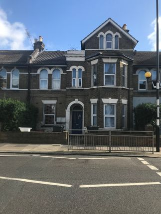 Thumbnail Flat to rent in Hither Green Lane, London, Hither Green London