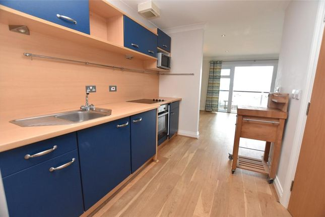 Kitchen Area of Madison Wharf, Shelly Road, Exmouth EX8