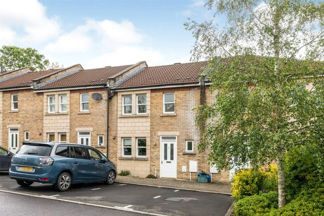 Thumbnail Terraced house for sale in Avondale Court, Lower Weston, Bath