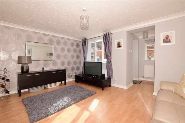 Thumbnail Semi-detached house for sale in Wraysbury Drive, Steeple View, Essex