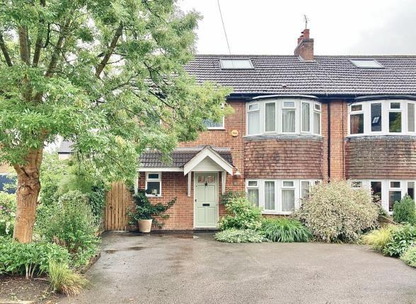 Semi-detached house for sale in Main Street, Sutton Bonington, Loughborough
