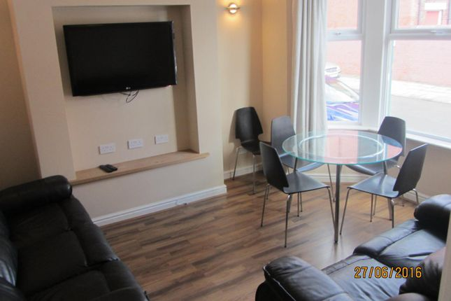 Thumbnail Terraced house to rent in Nithsdale Road, Wavertree, Liverpool