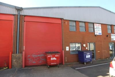 Thumbnail Light industrial to let in Unit 11 Tavistock Ie, Ruscombe Lane, Twyford