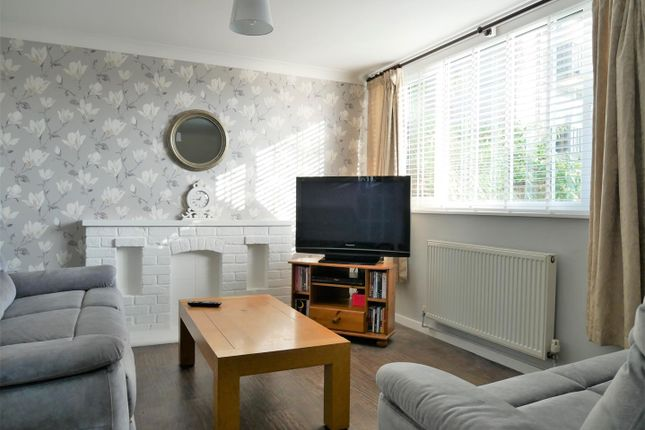 Thumbnail End terrace house for sale in Alcelina Court, York