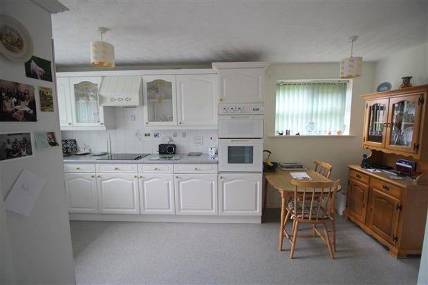 Kitchen of Royton Drive, Chorley PR6
