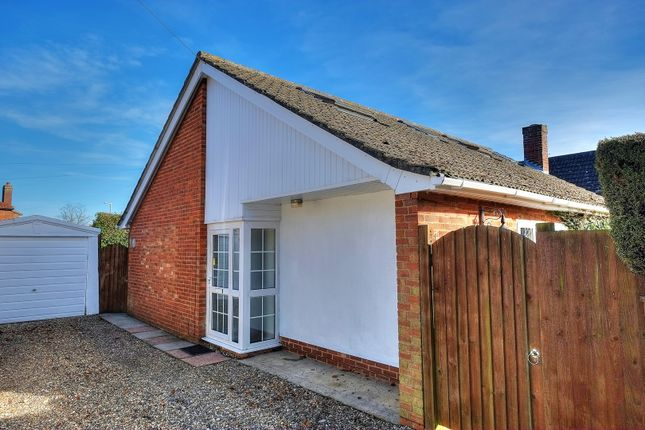 Thumbnail Detached house for sale in Drayton High Road, Norwich