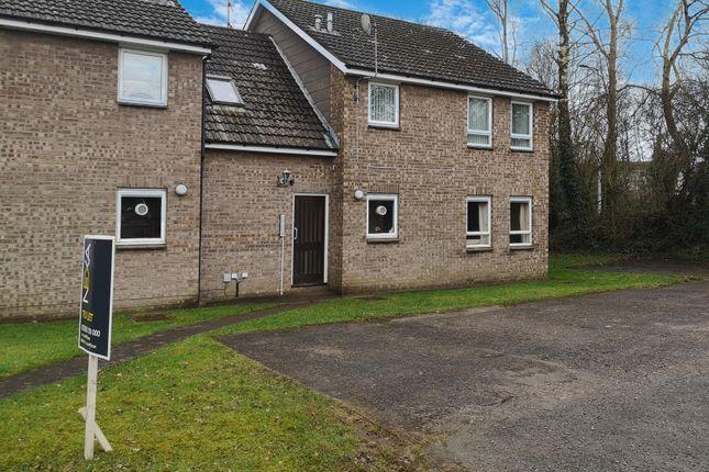 Studio to rent in Galahad Close, Thornhill, Cardiff CF14