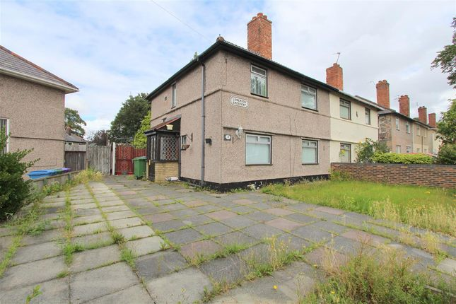 Main Picture of Lowerson Crescent, Norris Green, Liverpool L11