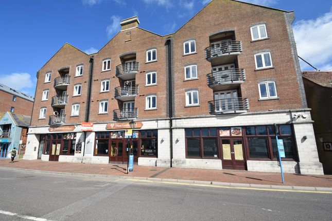 Thumbnail Retail premises to let in 15 The Quay, Poole