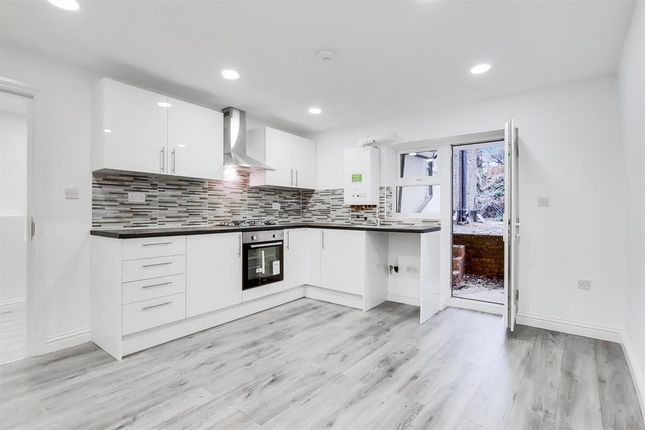 Flat for sale in Loampit Hill, Lewisham