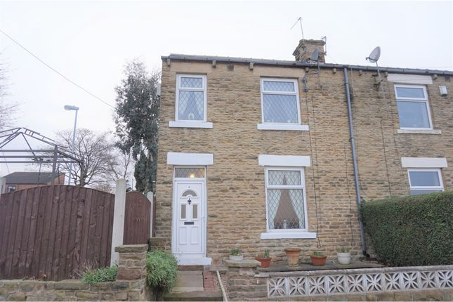 Thumbnail End terrace house for sale in Nell Gap Lane, Wakefield