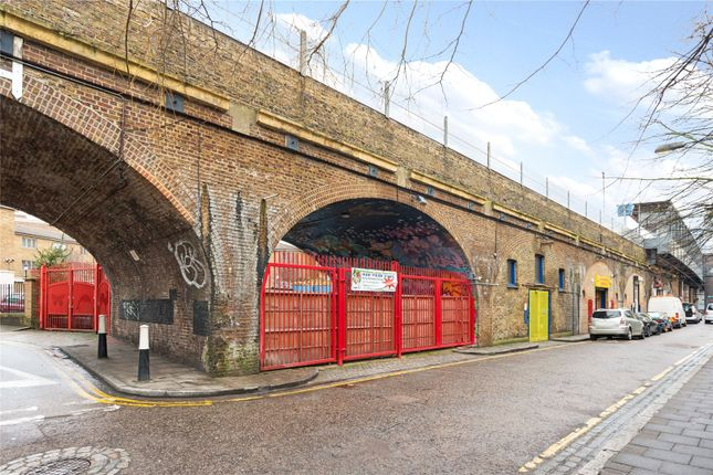 Thumbnail Land for sale in Trinidad Street, London