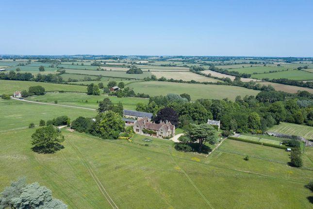 Thumbnail Farm for sale in Steane Park, Brackley, Northamptonshire