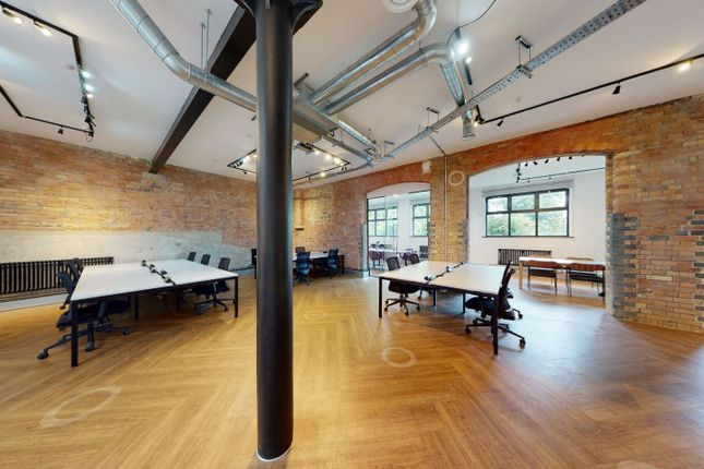 Thumbnail Office to let in Unit 16 ~ Nw Works, 135 Salusbury Road, Queens Park, London