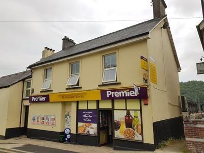 Thumbnail Retail premises for sale in Gunnislake Stores, 17 Fore Street, Gunnislake, Cornwall