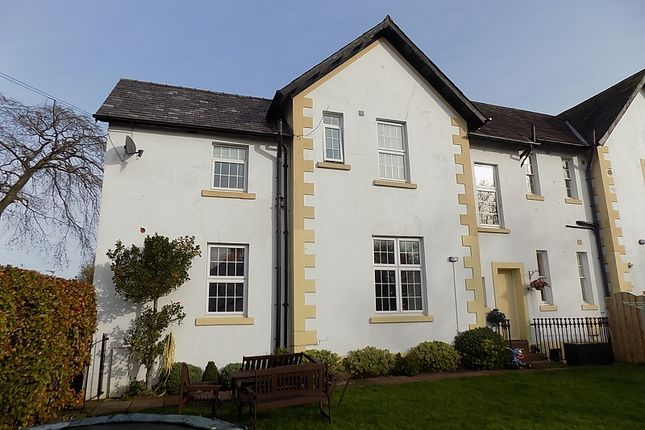 Thumbnail Property to rent in 5 Eden Bank, Etterby Road, Carlisle