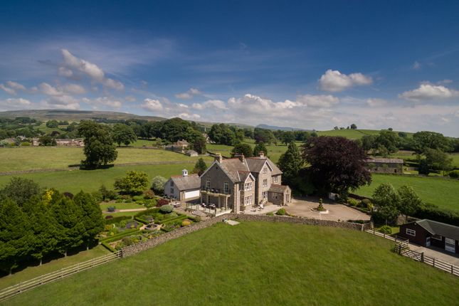 Thumbnail Detached house for sale in Mayfield House, Leck, Nr Kirkby Lonsdale, Lancashire