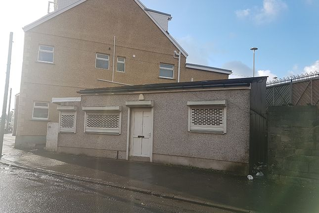 Thumbnail Office for sale in Fabian Way, Port Tennant, Swansea