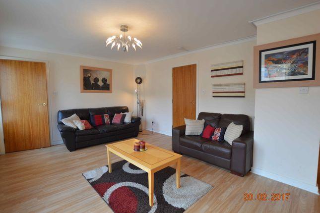 Thumbnail Terraced house to rent in Whitehill Street, Dennistoun, Glasgow