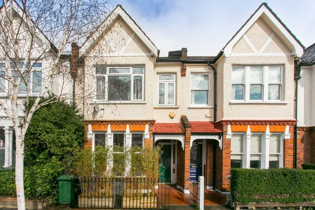 Thumbnail Terraced house to rent in Ruskin Walk, London