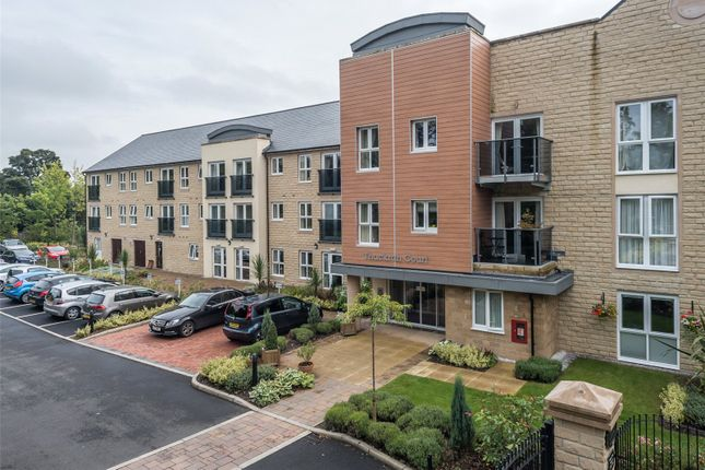 Thumbnail Flat for sale in Thackrah Court, 1 Squirrel Way, Leeds, West Yorkshire